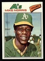 Mike Norris [NMMT]