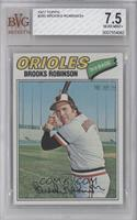 Brooks Robinson [BVG 7.5]