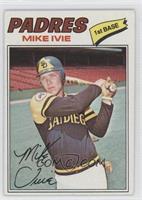 Mike Ivie