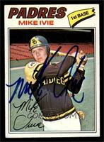 Mike Ivie [Altered]