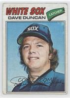 Dave Duncan [Good to VG‑EX]