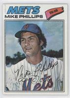 Mike Phillips [PoortoFair]