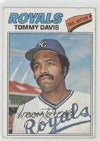 Tommy Davis [Poor]