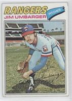 Jim Umbarger [Good to VG‑EX]