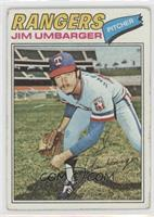 Jim Umbarger [Poor to Fair]