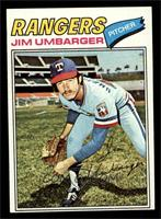 Jim Umbarger [NM]