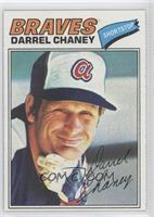 Darrel Chaney