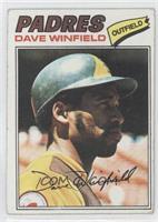 Dave Winfield [GoodtoVG‑EX]