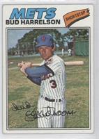 Bud Harrelson