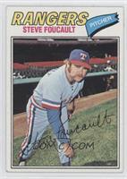 Steve Foucault