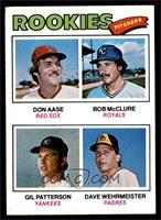Don Aase, Gil Patterson, Dave Wehrmeister [EXMT]