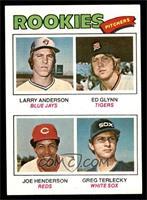 Larry Anderson, Ed Glynn, Joe Henderson, Greg Terlecky [EXMT]