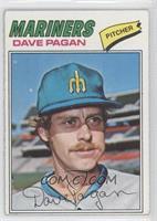 Dave Pagan [PoortoFair]