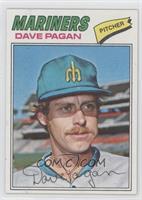 Dave Pagan