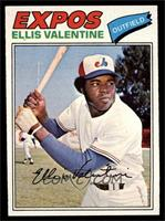 Ellis Valentine [NM MT]