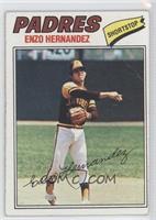 Enzo Hernandez [PoortoFair]