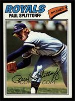 Paul Splittorff [NM MT]