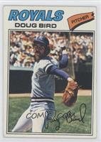 Doug Bird