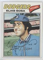 Elias Sosa