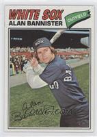 Alan Bannister