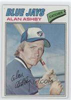 Alan Ashby