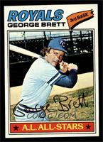George Brett [NM MT]