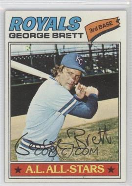 1977 Topps #580 - George Brett