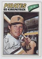Ed Kirkpatrick