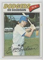 Ed Goodson [Poor to Fair]