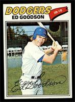 Ed Goodson [NM MT]