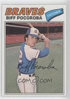 Biff Pocoroba