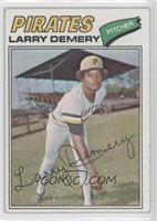 Larry Demery