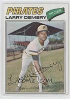 Larry Demery [Poor to Fair]