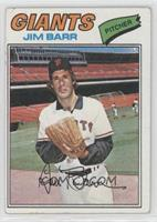 Jim Barr [Poor]