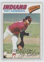 Pat Dobson [GoodtoVG‑EX]