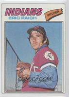 Eric Raich [Good to VG‑EX]