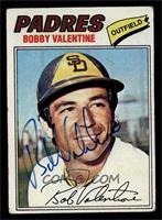 Bobby Valentine [Altered]