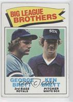 George Brett, Ken Brett [GoodtoVG‑EX]