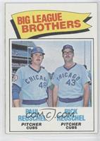 Paul Reuschel, Rick Reuschel
