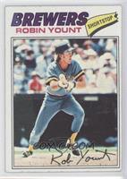 Robin Yount [GoodtoVG‑EX]