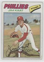 Jim Kaat [Poor]