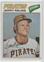 Jerry Reuss [Poor]