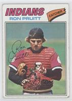 Ron Pruitt [GoodtoVG‑EX]