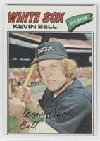 Kevin Bell [Good to VG‑EX]