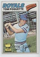 Tom Poquette [Poor to Fair]