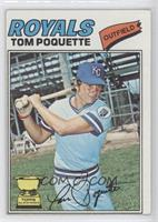 Tom Poquette