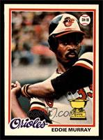 Eddie Murray [NM]