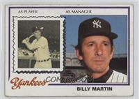 Billy Martin [Poor]