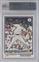 Ron Guidry [BVG 8.5]