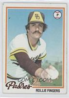 Rollie Fingers [Good to VG‑EX]